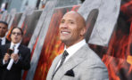 Dwayne 'The Rock' Johnson lanzará su