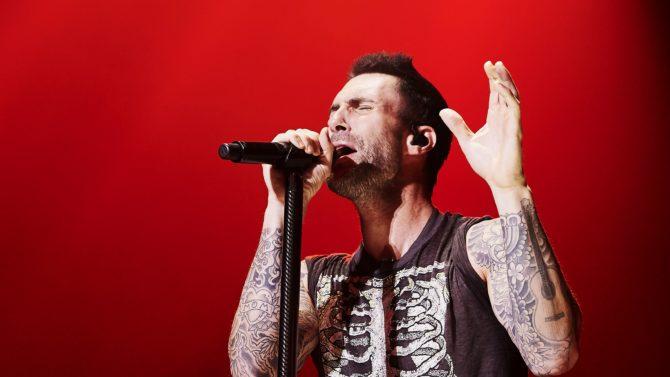 Maroon 5 cancela conciertos en Carolina
