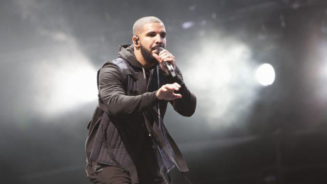 Drake lidera las nominaciones a los