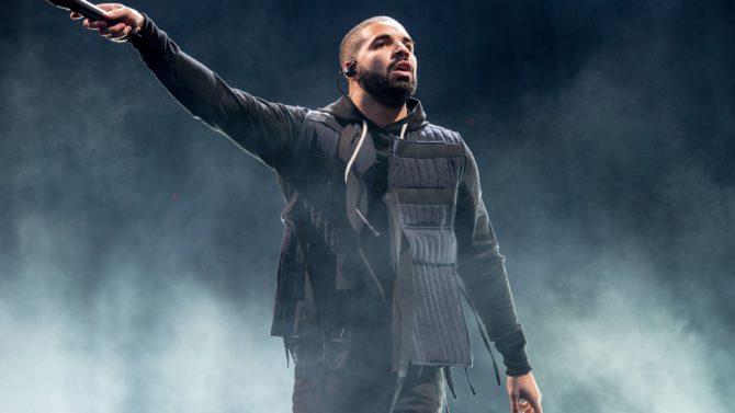 Drake destrona a Justin Bieber y