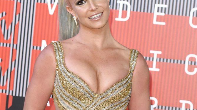 Britney Spears recibirá premio especial y