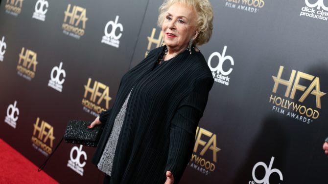 Doris Roberts Hollywood Film Awards, Los