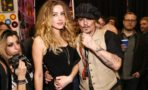Amber Heard, Johnny Depp Stella McCartney