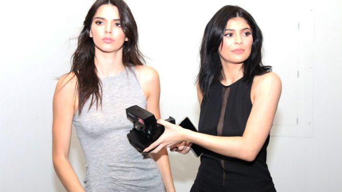 Kylie y Kendall Jenner lanzarán un