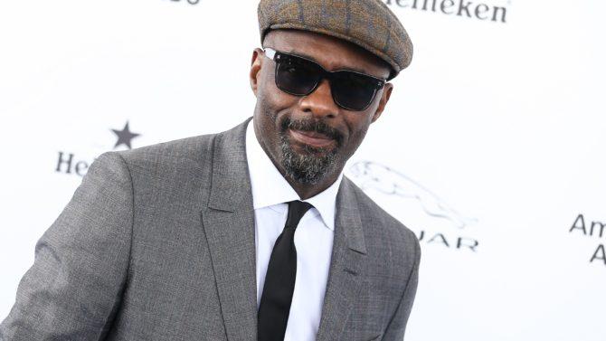 Idris Elba podría unirse al elenco