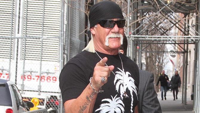 Hulk Hogan vuelve a demandar a