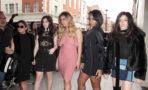 Fifth Harmony cantará por primera vez