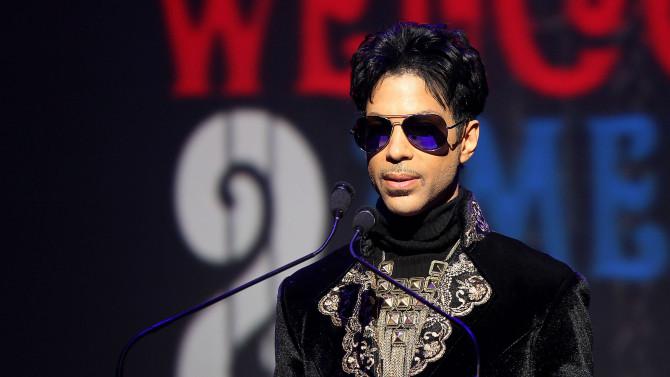 Prince no es el padre del