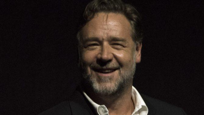 Russell Crowe confirma su participación en