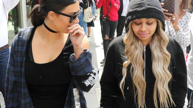 Kim Kardashian revela cómo su hermano