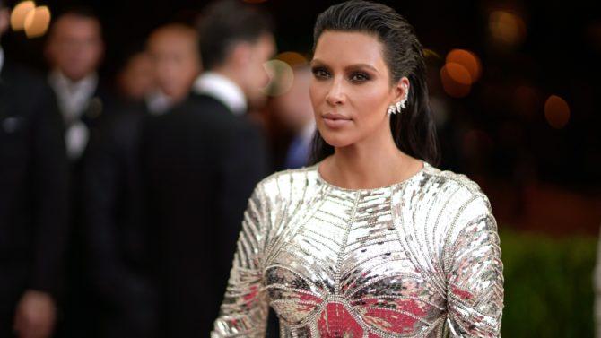 Kim Kardashian recibirá el 'Break Internet