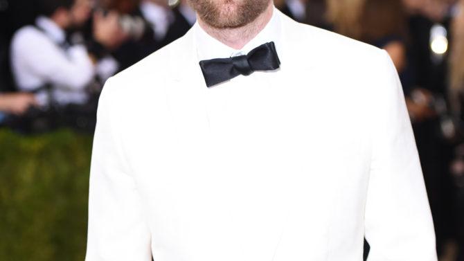 Películas de Robert Pattinson