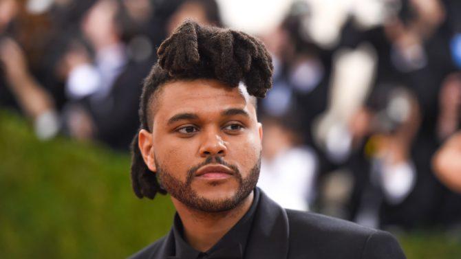 The Weeknd cancela presentación Jimmy Kimmel