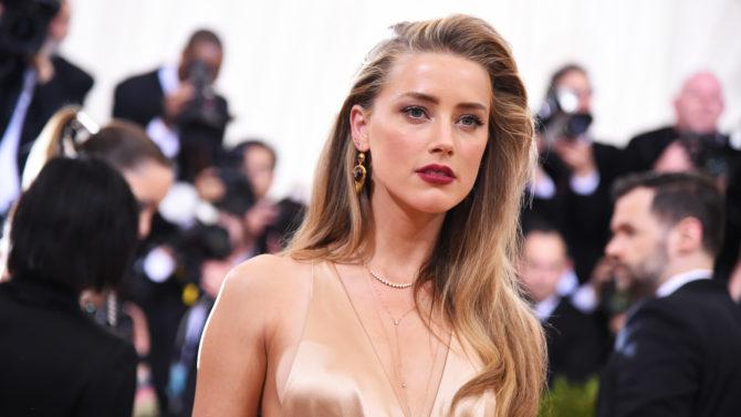 Amber Heard extorsión Johnny Depp divorcio