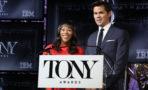 Nominados Tony Awards 2016