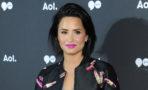 Demi Lovato muestra cómo se mantiene