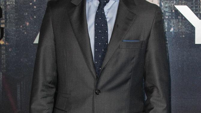 Oscar Isaac X-Men: Apocalypse vestuario