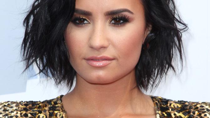 Demi Lovato admite que no podía