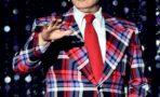 Kevin Spacey se burla de Donald