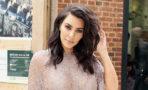 Kim Kardashian le dice adios al