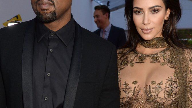 Kim Kardashian y Kanye West podrían