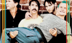 Red Hot Chili Peppers estrena 'Dark