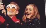 Adele ayudó a una pareja gay