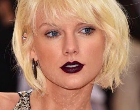 Taylor Swift es la cantante mejor