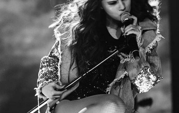 Selena Gomez debuta canción 'Feel Me'