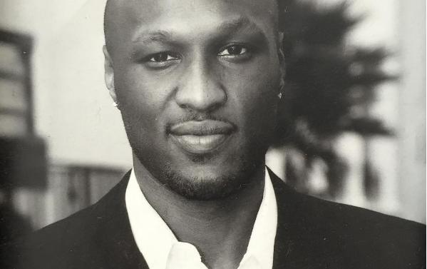 Lamar Odom dice que Kanye West