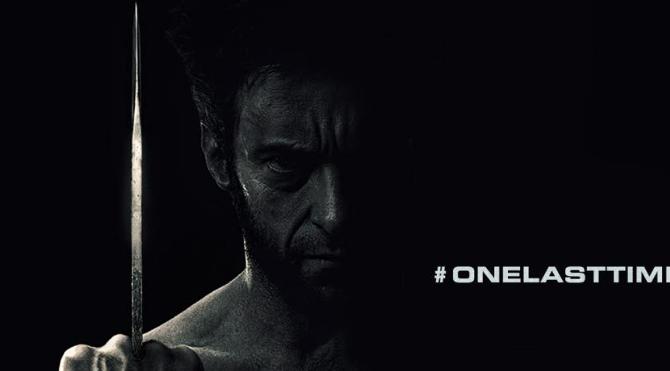Wolverine 3 será calificación R