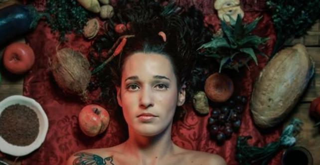 Ileana Cabra, de Calle 13, revela