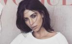Kim Kardashian engalana la portada de