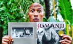 Dwayne 'The Rock' Johnson dice que