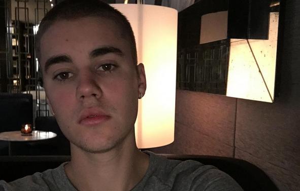 Justin Bieber dice que no se