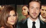 ¡Sorpresa! Eva Mendes y Ryan Gosling