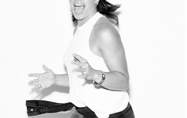 Gina Rodriguez se transforma en Lil'