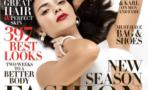 Kendall Jenner en la portada de