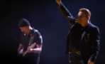 U2 lanza trailer de 'Live in