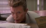 David Bowie iba a aparecer en