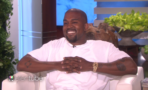 Kanye West está seguro de que