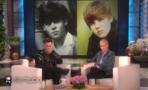 Ellen DeGeneres demuestra que Johnny Depp