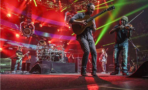 Dave Matthews Band ofrecerá concierto en
