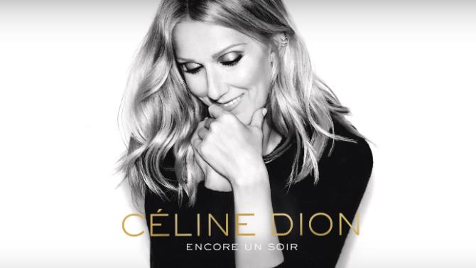 Céline Dion lanza nuevo sencillo llamado