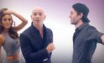 Pitbull y Enrique Iglesias colaboran (otra