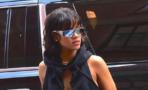 La primera colaboración de Rihanna con