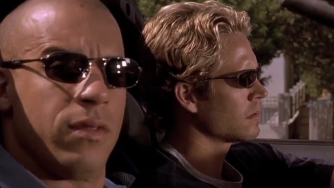 'The Fast and The Furious' regresa