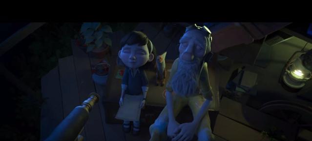 'The Little Prince' tiene nuevo tráiler