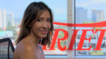 La actriz Fernanda Romero nos habla