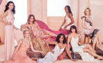 JLo, Kerry Washington y otras famosas